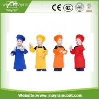 Quality Kids Polyester Smock Model No.:C 06 for sale
