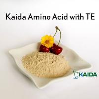 High Quality Plant Soure Amino Acid Chelate And Trace Elements(TE) Manufactures