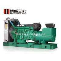 Bowin-V Series Volvo Generating Set(64kW-500kW) Manufactures