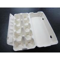 China Molded Pulp Products Egg Box 005 on sale