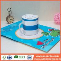 Buy cheap Making 3d Greeting Cards Uk from wholesalers