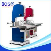 China meat band saws for sale Bos-310s Meat Band Saw Bone Saw on sale