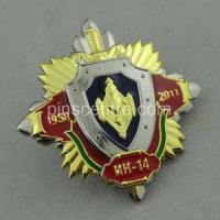 Army Souvenir Badges Manufactures