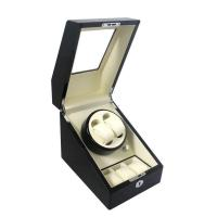 2+3 Daul Channel 5 Modes 3 Box Case Automatic Watch Winder with lock Model:2+3 Manufactures