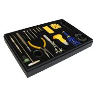 20 in 1 Watch repair Tool Kit Model:G027 Manufactures