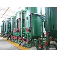 Quality Mixed Bed Demineralizer for sale