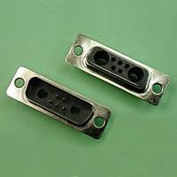 PND20-15 D-SUB Coaxial Connector 15Pin Solder / P.C.B / Right Angle Manufactures
