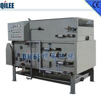 belt filter press Triple-Belt Presses QTB3 Series Rotary Drum Thickening and Dehydrating Machine Manufactures