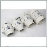 China silent inline duct fan on sale