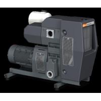 Buy cheap Once-Through Oil-Lubricated Rotary Vane Vacuum Pumps from wholesalers