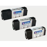 Buy cheap 5/2; 5/3 WAY PNEUMATIC VALVE (18mm width)(40-11-17) from wholesalers