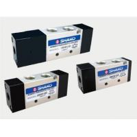 Buy cheap 5/2; 5/3 WAY PNEUMATIC VALVE (22mm width)(40-11-18) from wholesalers