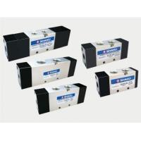 Buy cheap 5/2 5/3 WAY PNEUMATIC VALVE (26/30/34mm width)(40-11-20) from wholesalers
