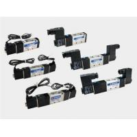 Buy cheap 5/2; 5/3 WAY PILOT SOLENOID VALVE(40-11-23) from wholesalers