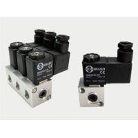 Buy cheap 3/2 WAY DIRECT SOLENOID VALVE(40-11-15) from wholesalers