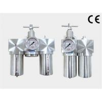 Buy cheap STAINLESS STEEL SUS316 F.R.L COMBINATION(40-10-33) from wholesalers