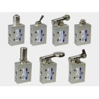 "1/8"", 5/2 WAY MECHANICAL VALVES(40-13-10) Manufactures"