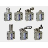 1/8, 3/2 WAY MECHANICAL VALVES(40-13-09) Manufactures