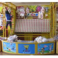 Darts Master Booth Game on Amusement park Manufactures