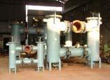 Fabricated Pressure Vessels Manufactures