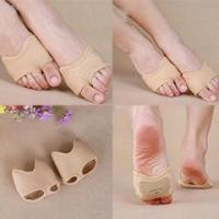 Professional Skin Belly Dance Practice Toe Pad Shoes,Belly Dance Shoes Accessory Manufactures