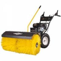 China Sweepers Texas Combi 800TG Sweeper With Electric Start on sale