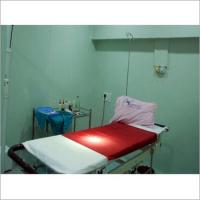 Hospital Wall Covering