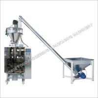 Powder Packing Machine Product CodeGTL-300-CLA Manufactures