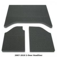 Jeep Wrangler Sound Deadening Headliner Manufactures
