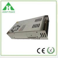 400W 24V 16.6A Switch Power Supply Manufactures