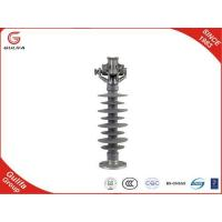 China post insulator Product Vertical Line Post Composite Insulator on sale
