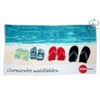 Buy cheap Re-active Printed Towel / Printed Towel BT-01 from wholesalers