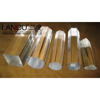 Buy cheap High quality customized acrylic rods from wholesalers