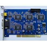 Video Capture Card VC-6404A Manufactures