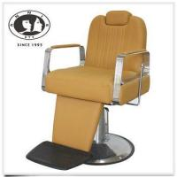 China DTY chinese supplier cheap salon furniture elegant leather material koken barber chair for sale on sale