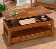 China Futon Frames Lift Top Coffee Table on sale