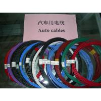 China 750AMP Battery cable / auto booster cable / car jumper cable for emergency on sale