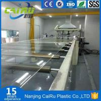 Buy cheap 1mm perspex sheet from wholesalers
