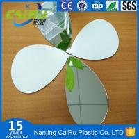 Colorful mirror acrylic sheets Manufactures
