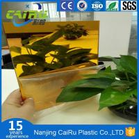 custom acrylic mirror sheets Manufactures