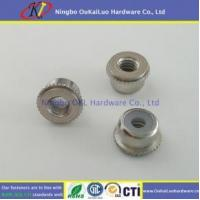 Lock Nuts Manufactures