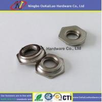 Flush Nuts Manufactures