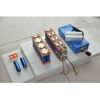 Buy cheap Battery pack 72V 20Ah from wholesalers