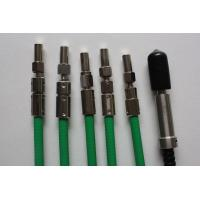 Buy cheap Mitsubishi D80 patchcord Energy optical fiber connector from wholesalers