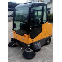 China Sweeper on sale