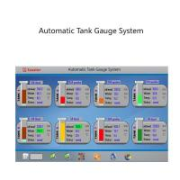 Automatic Tank Gauge System Manufactures