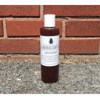 Body Wash Peppermint & Cacao Organic Body Wash - 8 oz. Manufactures