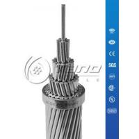Aluminum Conductor Steel reinforced (ACSR) Cables to IEC 61089 Standard Manufactures