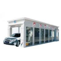 FWD-W900B Tunnel Car Wash Machine Manufactures