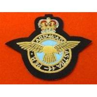RAF Embroidered Badges RAFBB01 Manufactures